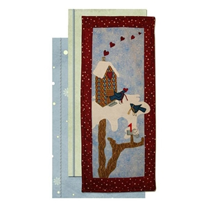 from Rasmatazz Designs FAT QUARTER TABLE RUNNER QUILTING PATTERN *NEW*