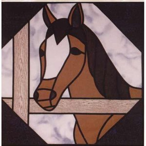 Free Stained Glass Patterns & Stepping Stone Patterns
