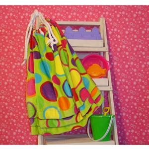 Beach Bag - ReannaLily Designs | Sewing Patterns, Free Sewing