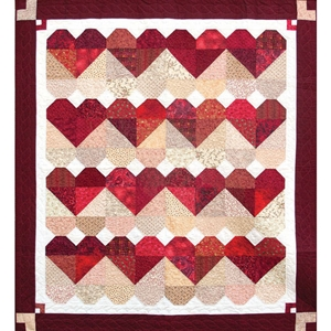 Pieced Quilt Patterns