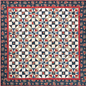 Free Traditional Quilting Patterns : Patterns Quilters Showcase