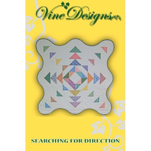 Searching for Direction table topper