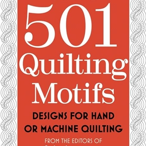 Quilting Designs for Hand Quilting and Machine Quilting
