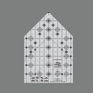 Creative Grid Cottage Ruler