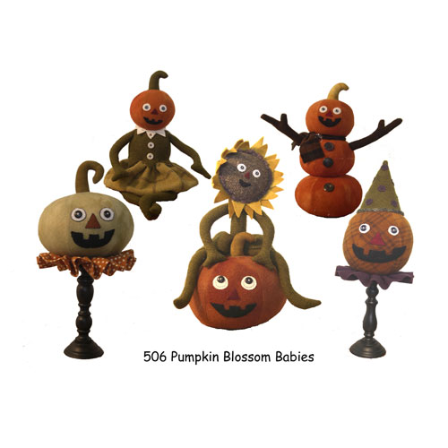 3D Halloween decorations