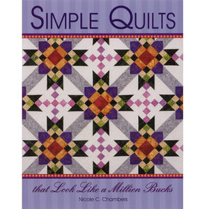 20 easy to make quilts