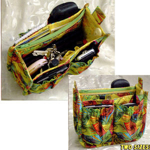 Portapockets Purse Insert