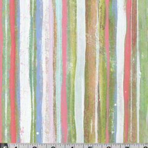 Multicolor quilt fabric
