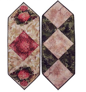 TR Table Dressings